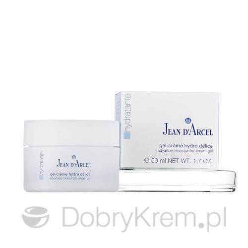 Jean D'Arcel Hydratante Gel-Creme Hydro Delice 50 ml