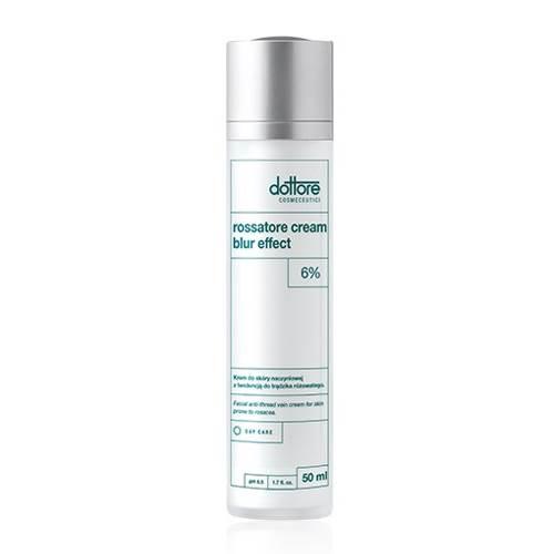DOTTORE Rossatore Cream blur effect 50 ml