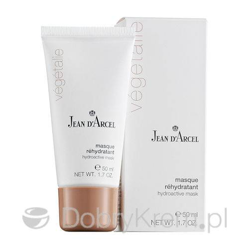 JDA Vegetalie Masque Rehydratant 50 ml