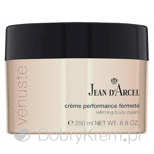 Jean D'Arcel Venuste Refirming Body Cream 250 ml