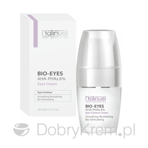 NATINUEL Bio Eyes 30 ml