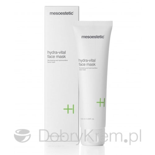 MESOESTETIC Hydravital faktor K mask 100 ml