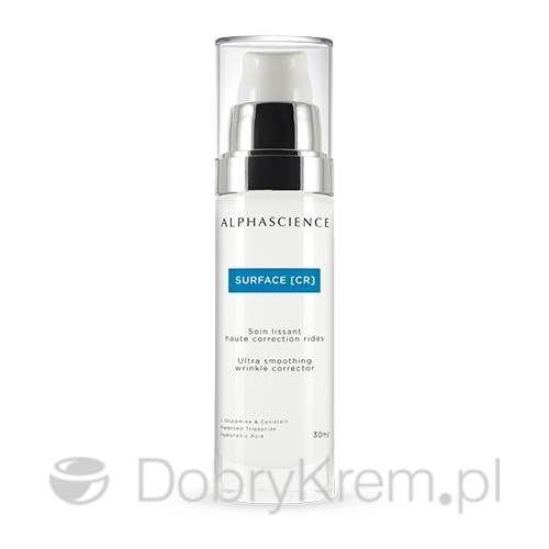 ALPHASCIENCE Surface [CR] krem nawilżający 30 ml