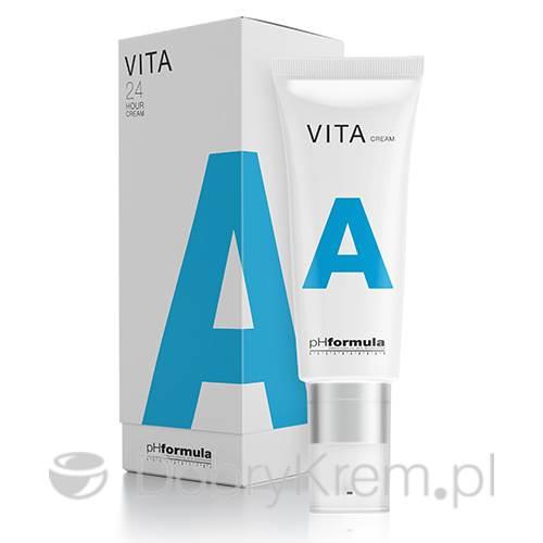 pHformula VITA A krem 50 ml