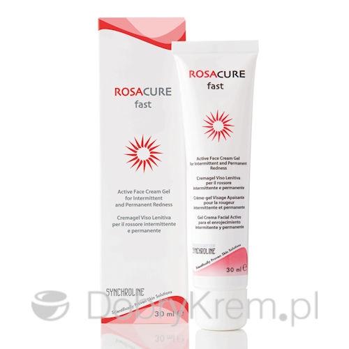 ROSACURE FAST Creamgel 30 ml
