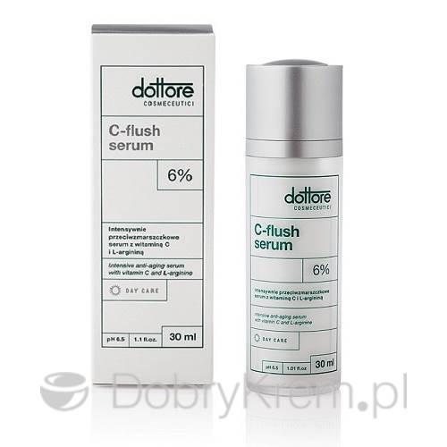 DOTTORE C-flush serum 30 ml