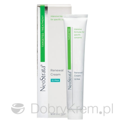 NeoStrata Renewal cream krem z pro-retinolem 30 g