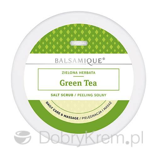 BALSAMIQUE Peeling Solny Green Tea 80 g