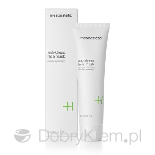 MESOESTETIC Anti-stress maska regenerująca 100 ml