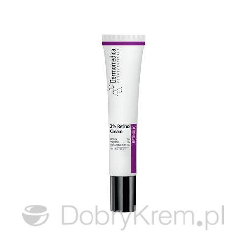 DERMOMEDICA Retinol Cream 2 % 30 ml