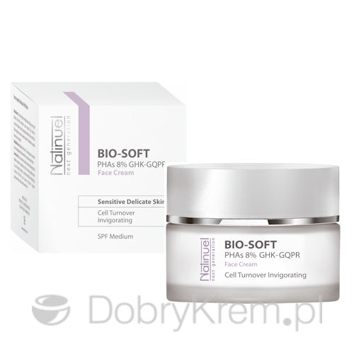 NATINUEL Bio-Soft 50 ml