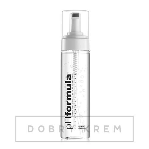 pHformula Foam Cleanse 150 ml