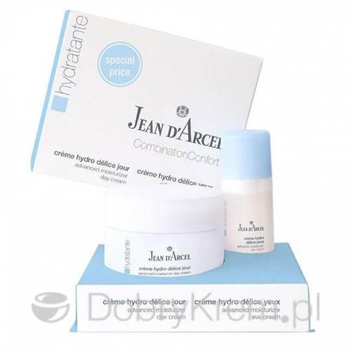 JDA Combination Confort Hydratante