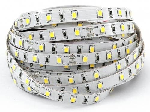 Taśma 60 led 3528 neutralna IP20