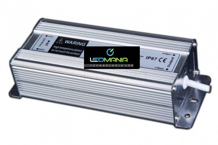 Zasilacz PS12 60W IP67
