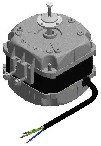 Zestaw wentylatora FMI typ AA707-200-34-25