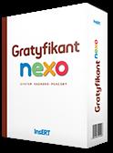 INSERT GRATYFIKANT NEXO - obsługa kadr i prac