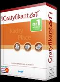 INSERT GRATYFIKANT GT - obsługa kadr i prac