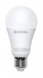 Żarówka LED ACCURA E27 15W ciepła bańka