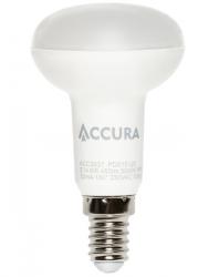 Żarówka LED ACCURA E14 4W ciepła reflektor
