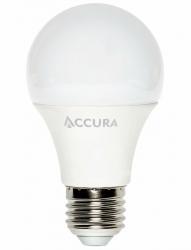Żarówka LED ACCURA E27 12W ciepła bańka