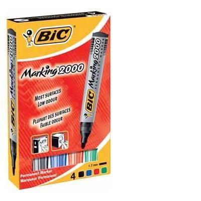 MARKER BIG  4 kolory ZAK1410