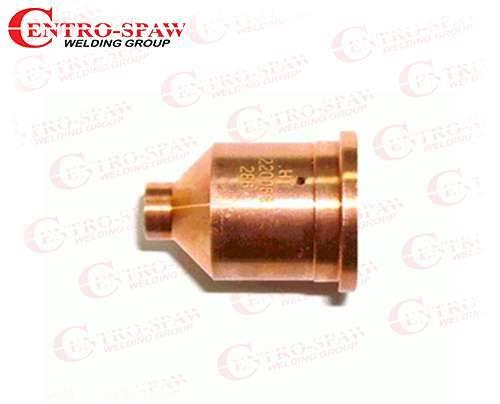 Hypertherm Pmax1250 - Dysza 80A do żłobienia - nr kat. 120978