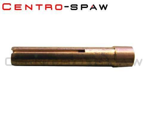 Tulejka zaciskowa TIG 9/20 fi 1,2x25mm