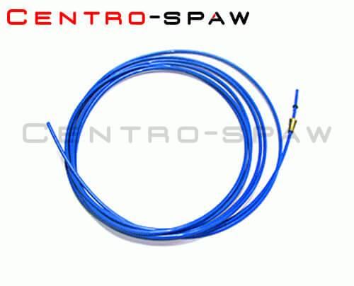 Wkład teflonowy niebieski (0,6-0,8mm) 5m
