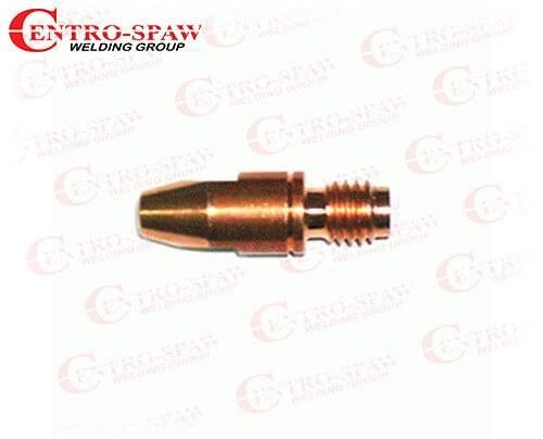 Końcówka BINZEL MB501 /M8x30 fi 1,0 (aluminium)