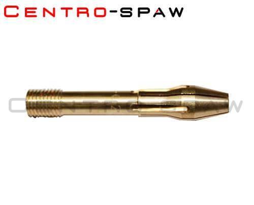 Tulejka zaciskowa ABITIG 200/450W fi 2,0mm