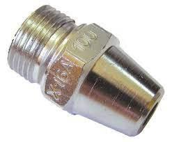 Dysza podgrzewająca PC-211/216 nr 1 | X16P 3-100mm