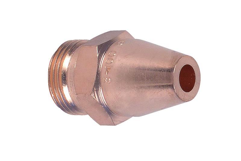 Dysza podgrzewająca 459PB 100-300 propan