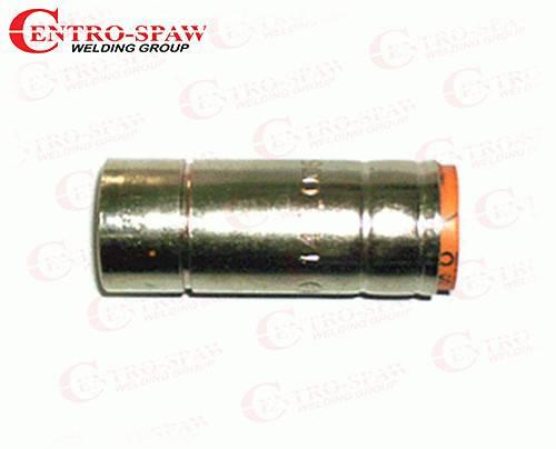 Dysza gazowa BINZEL MB25 /18x57mm - cylindryczna