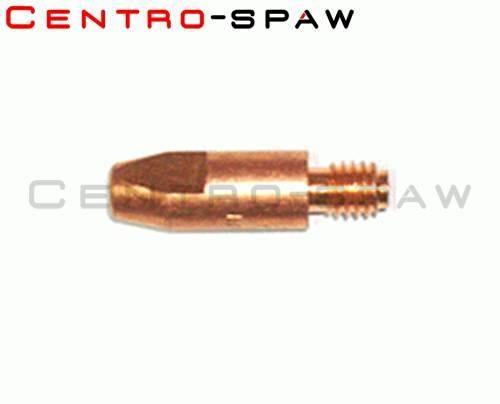 Końcówka MB501 /M8x30 fi 0,8 (CuCrZr)