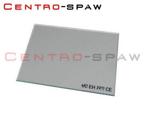 Szybka zewnętrzna PCV 50x100