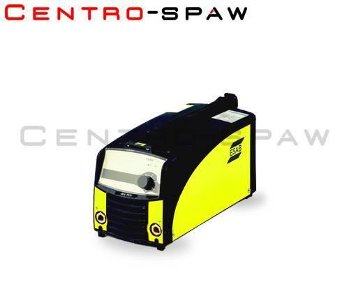 Spawarka MMA ESAB CaddyArc 151i / A31