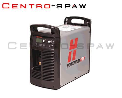 Hypertherm przecinarka Pmax105 400V/7,6m ręczna
