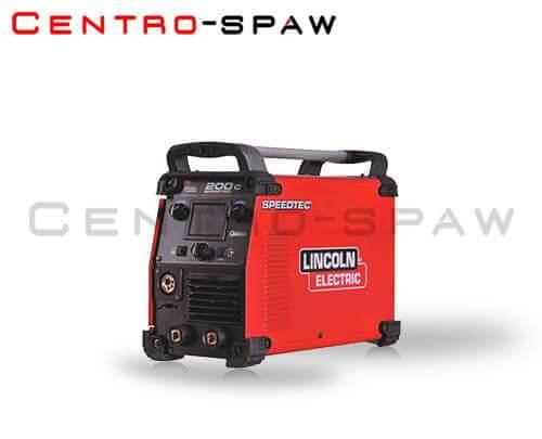 Spawarka MIG LINCOLN SPEEDTEC - 200C