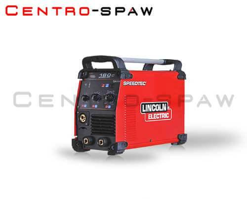 Spawarka MIG LINCOLN SPEEDTEC - 180C