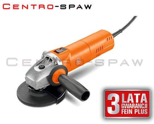 FEIN - Szlifierka kątowa WSG 15-125P - 1500W