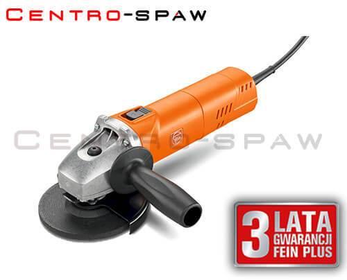 FEIN - Szlifierka kątowa WSG 11-125 - 1100W