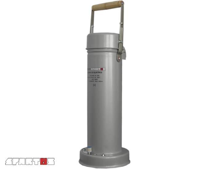 Suszarka do elektrod spawalniczych WRD-10 SPARTUS