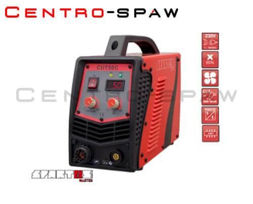 Przecinarka Plazmowa SPARTUS CUT50 230V