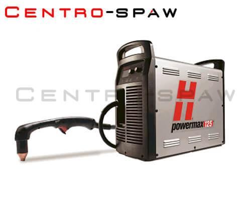 Hypertherm przecinarka Pmax 125 400V/7,6m ręczna