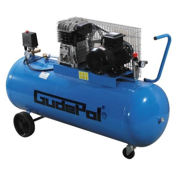 Kompresor Gudepol GD 28-150-350