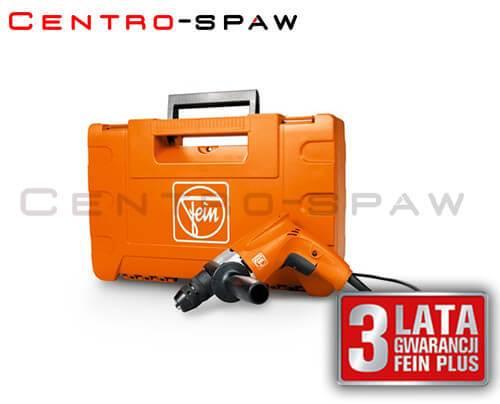 FEIN - Wiertarka BOP 6 Szybkoobrotowa wiertarka 1-biegowa do otworów o średnicy do 6 mm w stali