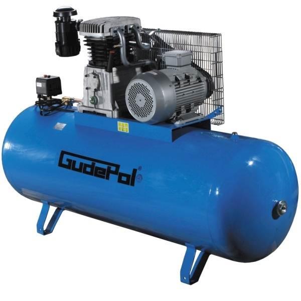 Kompresor Gudepol GD 70-500-1100/15bar