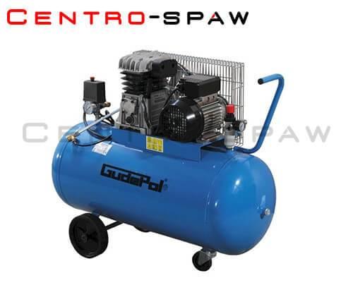 Kompresor Gudepol GD28-100-270