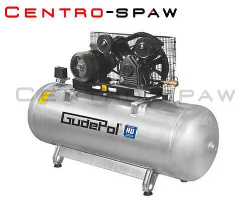 Kompresor Gudepol HD100-500-1200
